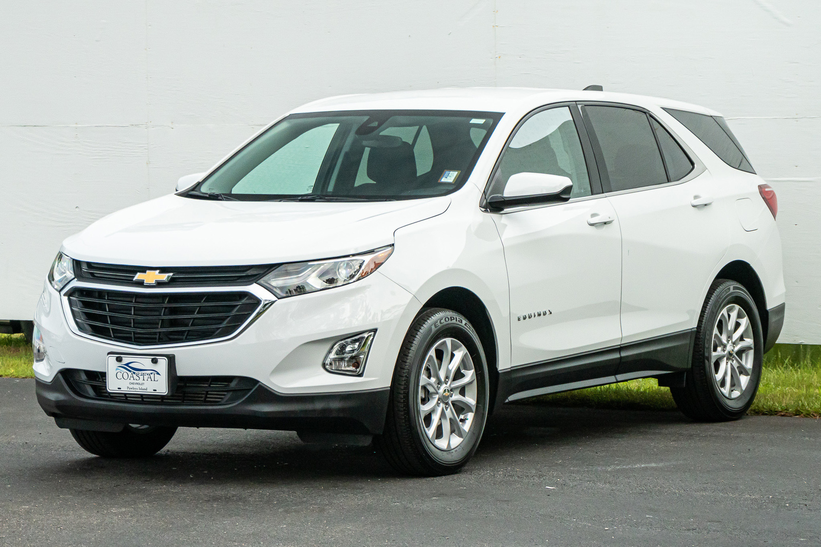 Certified Pre-Owned 2020 Chevrolet Equinox AWD 4dr LT w/1LT